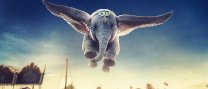 "Cinema familiar: ""Dumbo"""